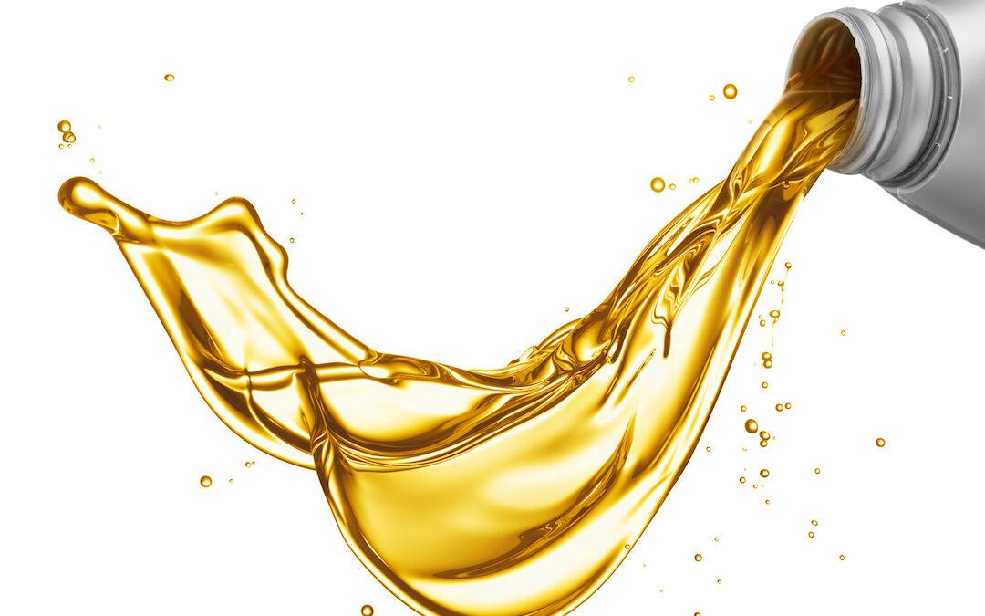 Clasificarea uleiurilor hidraulice